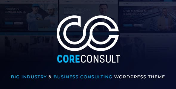 Coreconsult - Big Industry & Business Consulting