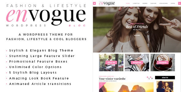 EnVogue | Fashion & Lifestyle
