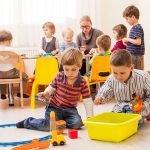 Ontario rolls out full-day kindergarten.