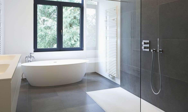 Bathroom Remodel & Extension