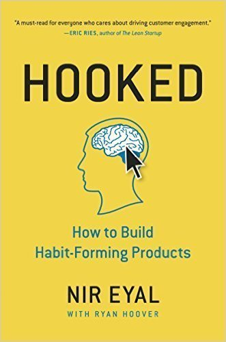 How to Build Habit Forming Products