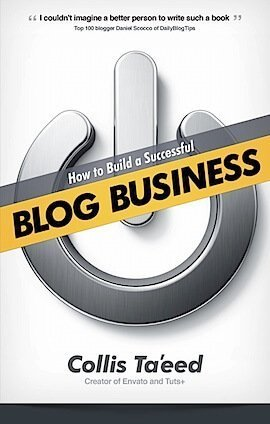 Build Blog Business