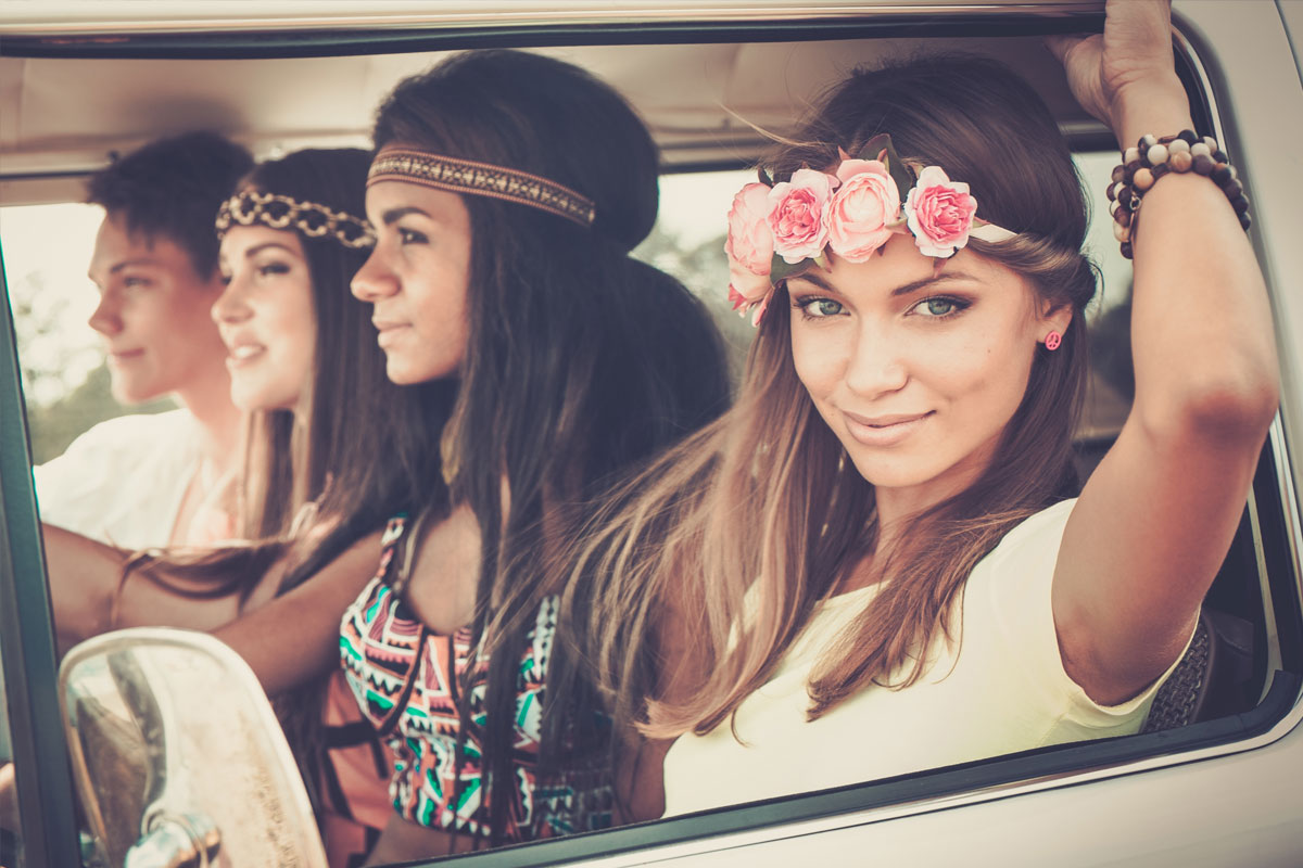 Free hippie dating site