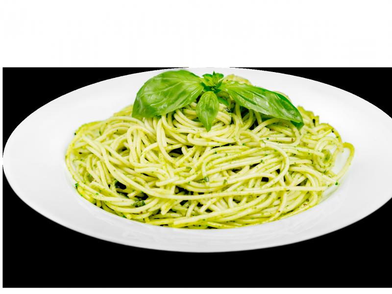 Linguini Carbonara