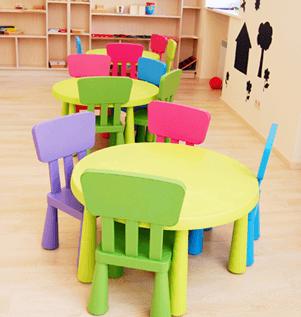 Частный детский садик в Москве
